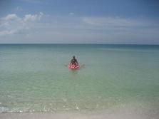 Honeymoon on Anna Maria Island, FL