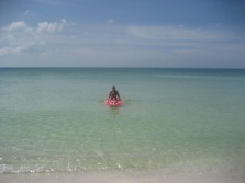 Honeymoon on Anna Maria Island, FL